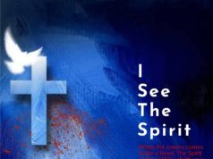 I See The Spirit - Sola Soetan