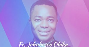 The Blessings by Fr. Johnbosco Obika mp3