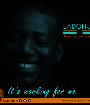 It's Working For Me By Ladohja